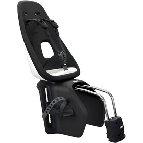 Thule Yepp Nexxt Maxi siodełko dla dziecka Montaż do ramy, czarny/biały